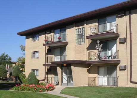 Alsip, IL Apartments & Houses for Rent - 12 Listings ...