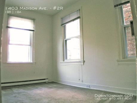 1403 Madison Ave, Baltimore, MD 21217
