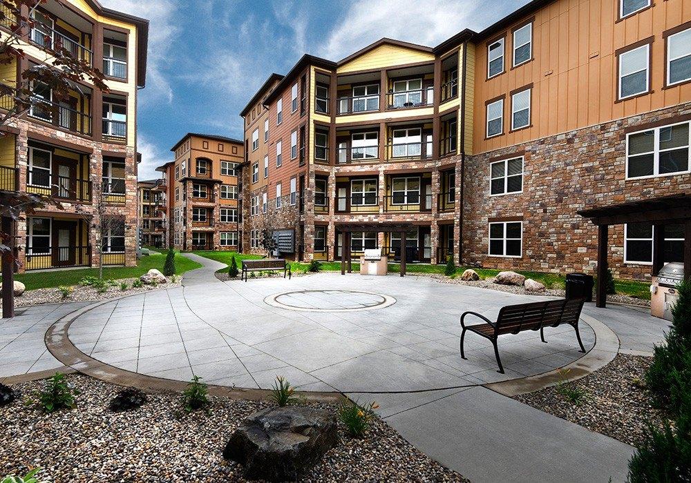 Watermark At Jordan Creek | 6455 Galleria Dr | Apartment ...