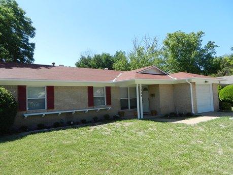 117 Brookwood Dr, Richardson, TX 75080