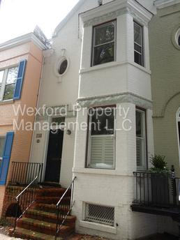 1640 30th St NW, Washington, DC 20007