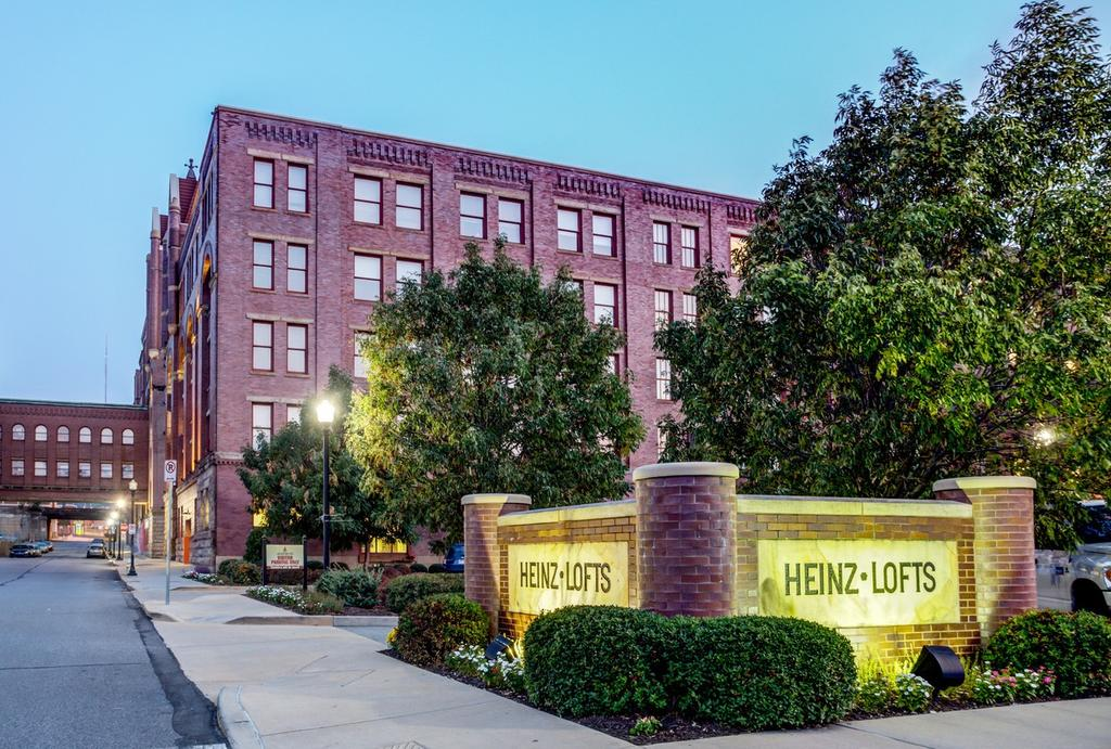300 Heinz St, Pittsburgh, PA 15212