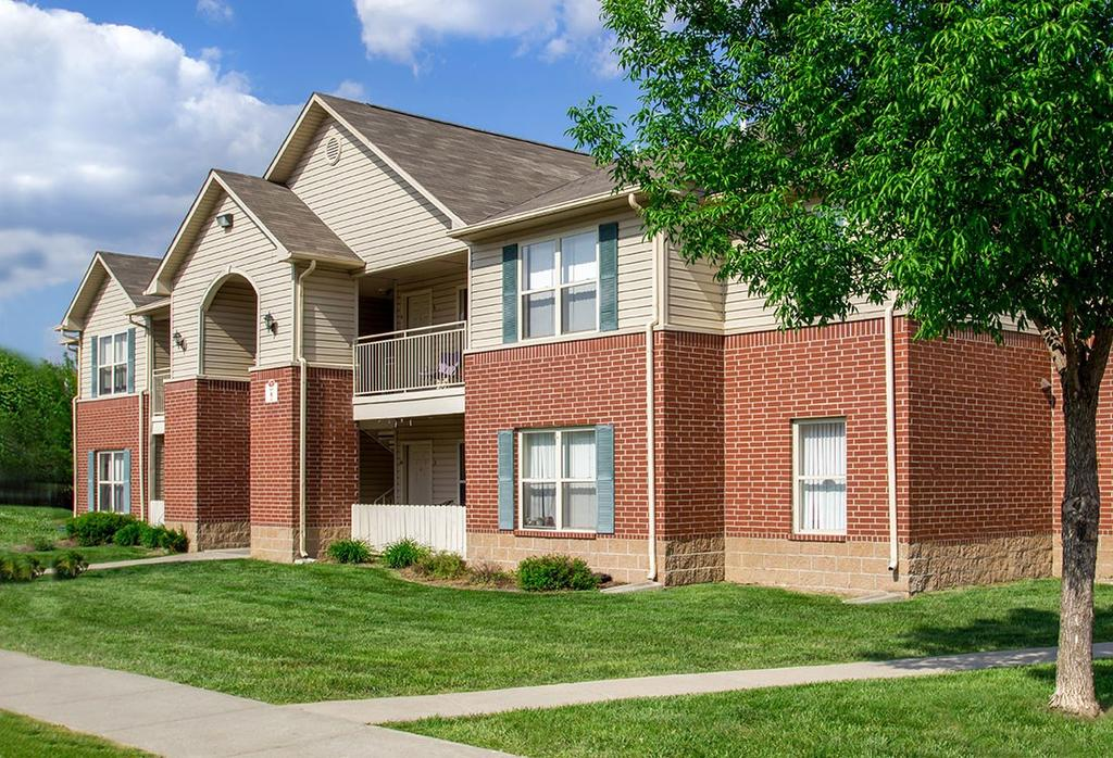 4506 Chapel Ridge Ln, Council Bluffs, IA 51501