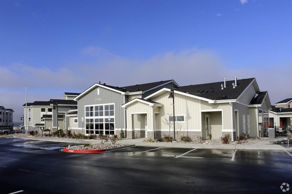 11124 Cedar Glen Vw, Colorado Springs, CO 80921