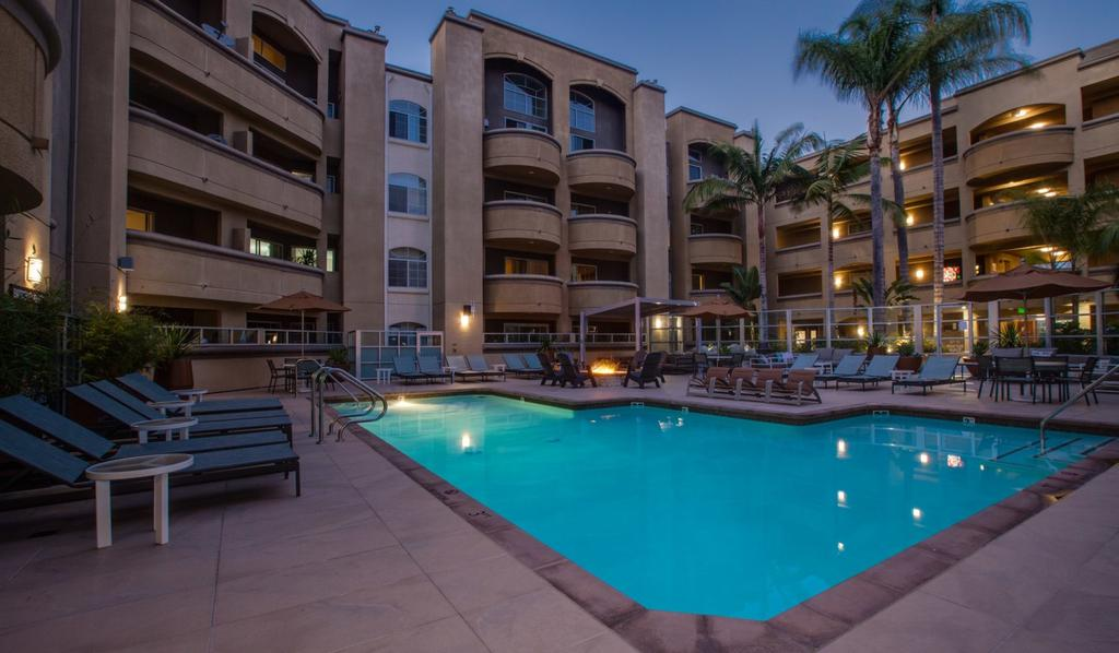 Apartments For Rent In Los Angeles Mid City