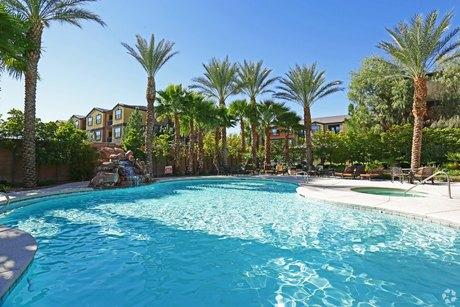 7955-7975 W Badura Ave, Las Vegas, NV 89113