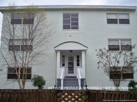 3806 Hickory Ave, Baltimore, MD 21211