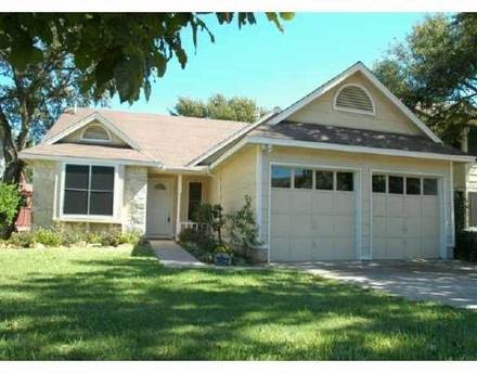 6402 Avery Island Ave Austin, TX 78727