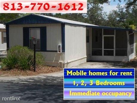 6817 N Habana Ave Lot 47 Tampa, FL 33614