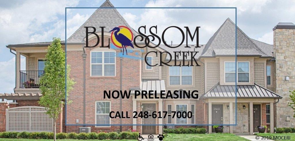 3017 Blossom Creek Dr, Oakland Township, MI 48306