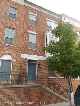 123 Albemarle St Unit 34 Baltimore, MD 21202