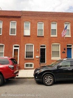 1820 Light St, Baltimore, MD 21230