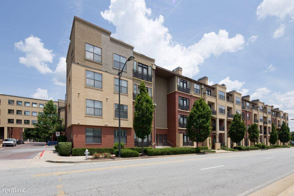 400 17th St NW, Atlanta, GA 30363