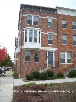 850 E Pratt St, Baltimore, MD 21202