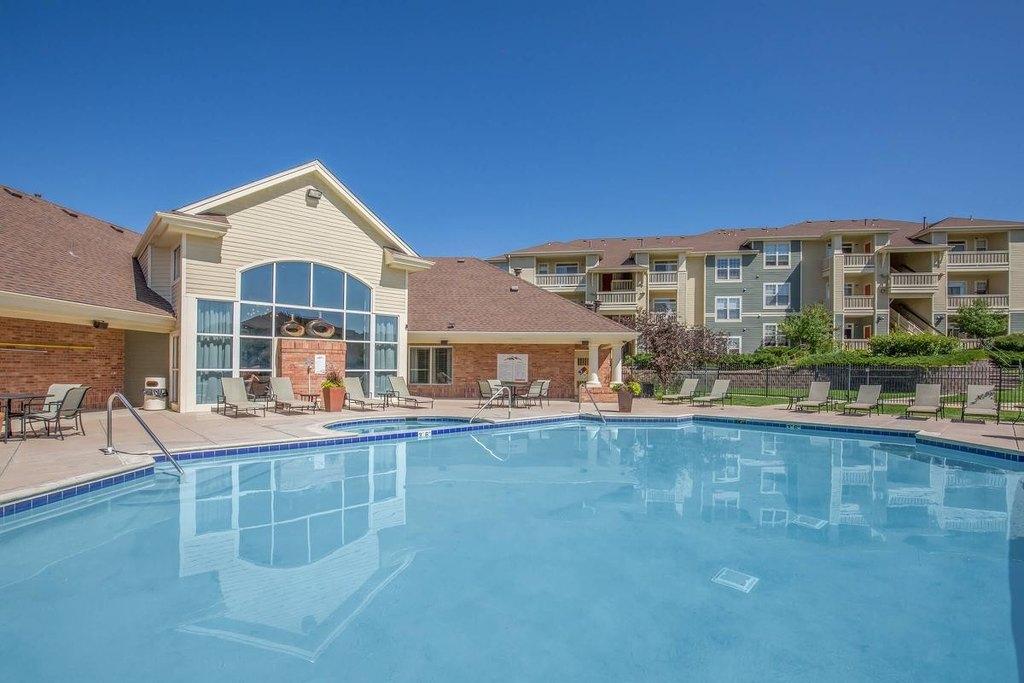 13631 Shepard Hts, Colorado Springs, CO 80921
