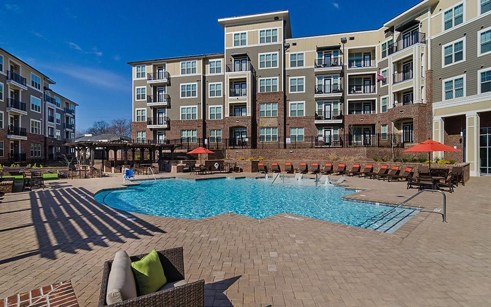 Apartments Near Spring Forest Road Raleigh Nc