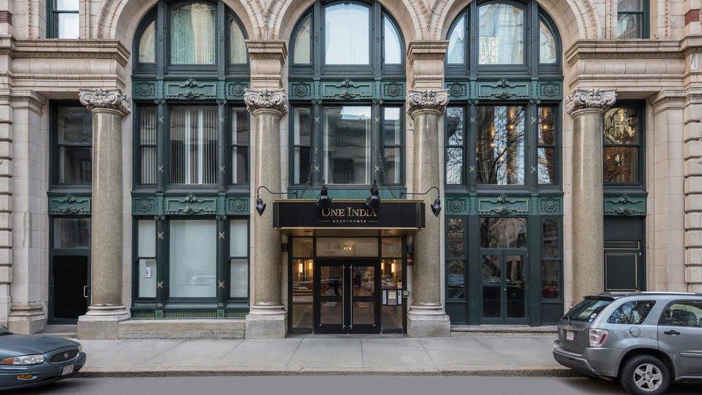 1 India St, Boston, MA 02109
