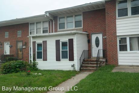 4832 Midline Rd, Baltimore, MD 21206