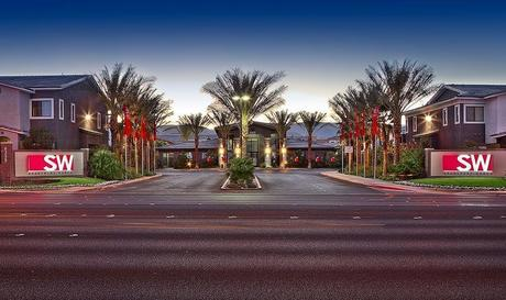 6355 S Durango Dr, Las Vegas, NV 89113