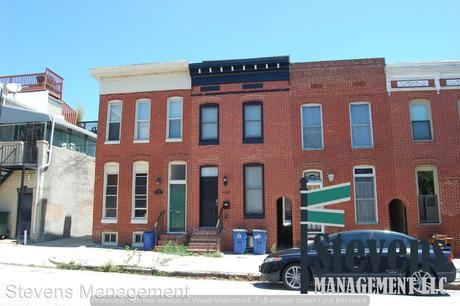 1103 S East Ave, Baltimore, MD 21224