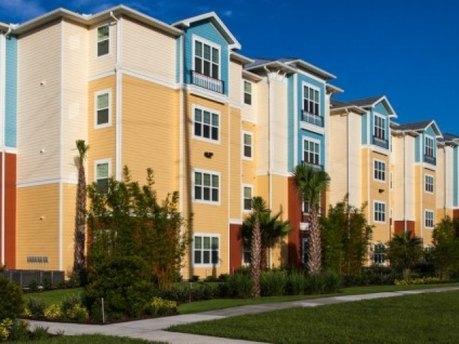 Winter Garden, FL. 82 Rentals. Image Of Windermere Cay Apartments