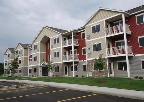 Admirable Cheap Apartments Houses For Rent In Fergus Falls Mn Complete Home Design Collection Barbaintelli Responsecom