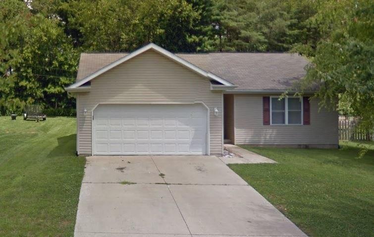 Marvelous 359 E Cardinal Glen Dr Single Family House For Rent Home Remodeling Inspirations Gresiscottssportslandcom