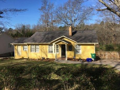 1327 Carter Rd Decatur, GA 30030