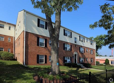 Fox Glen Apartments Capitol Heights Md