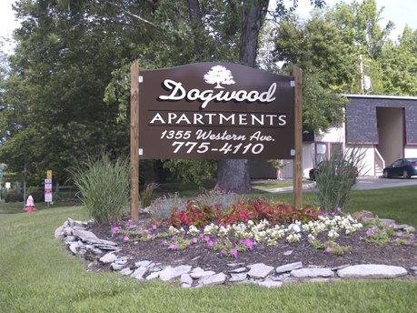 Image Of Dogwood Apartments