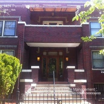 1424 N Pennsylvania St, Denver, CO 80203