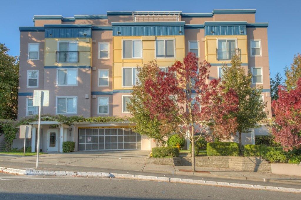 11030 Main St, Bellevue, WA 98004
