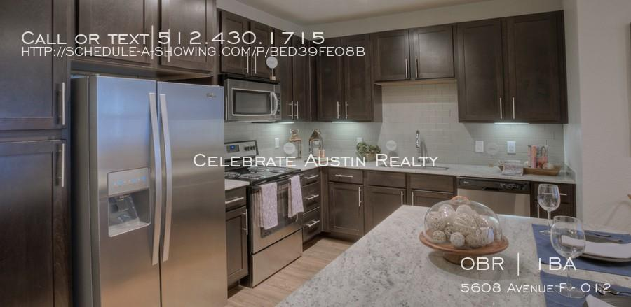 5608 Avenue F Apt 12, Austin, TX 78751