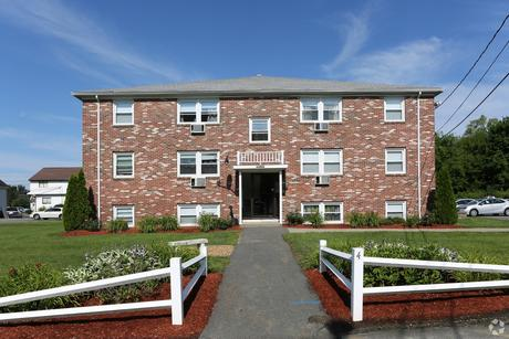 Salem, NH Apartments & Houses for Rent - 12 Listings
