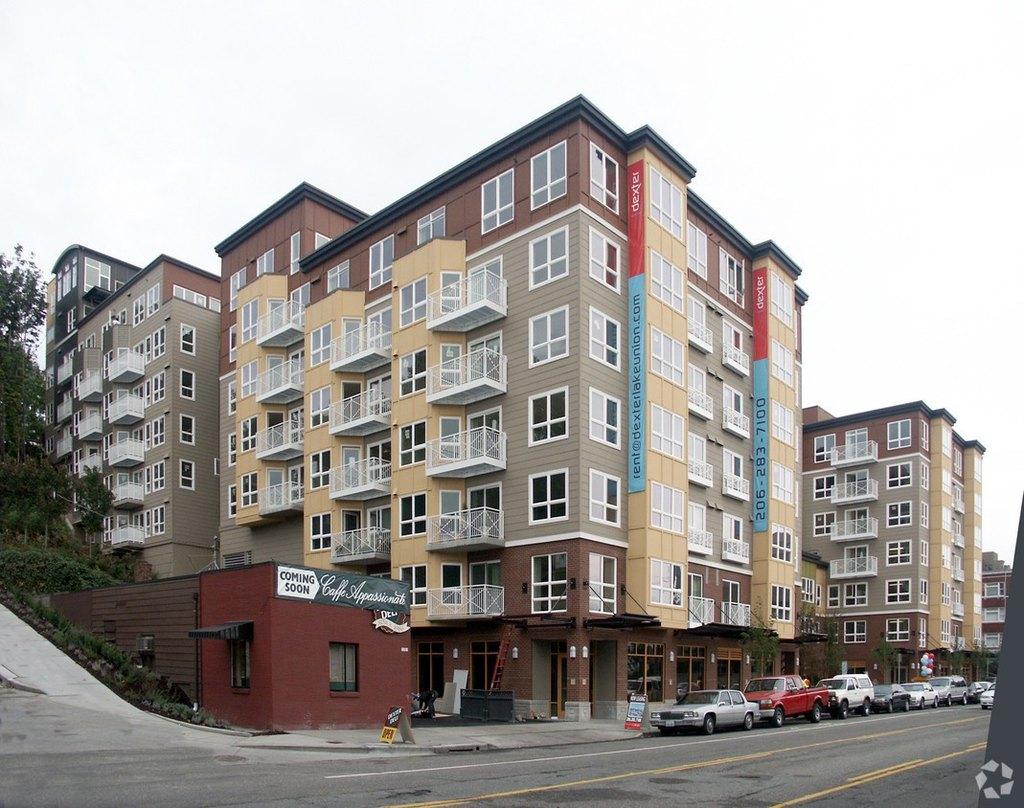 1211-1215 Dexter Ave N, Seattle, WA 98109