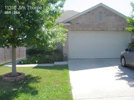 11310 Jim Thorpe Ln, Austin, TX 78748