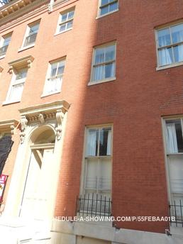 809 Park Ave, Baltimore, MD 21201