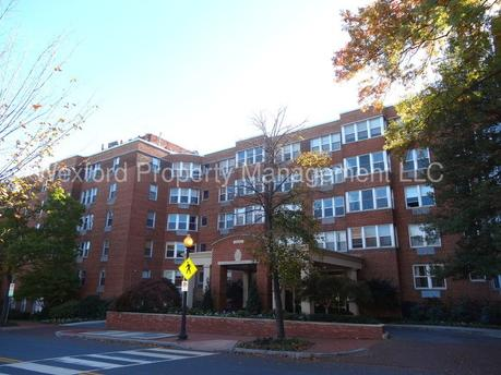 2500 Q St NW, Washington, DC 20007