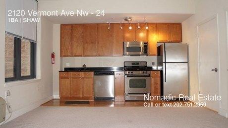 2120 Vermont Ave Nw Washington, DC 20001