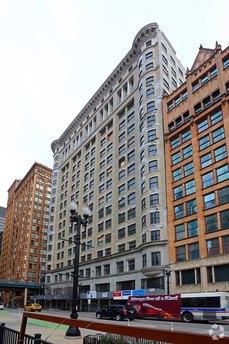 37 W Van Buren St Chicago, IL 60605