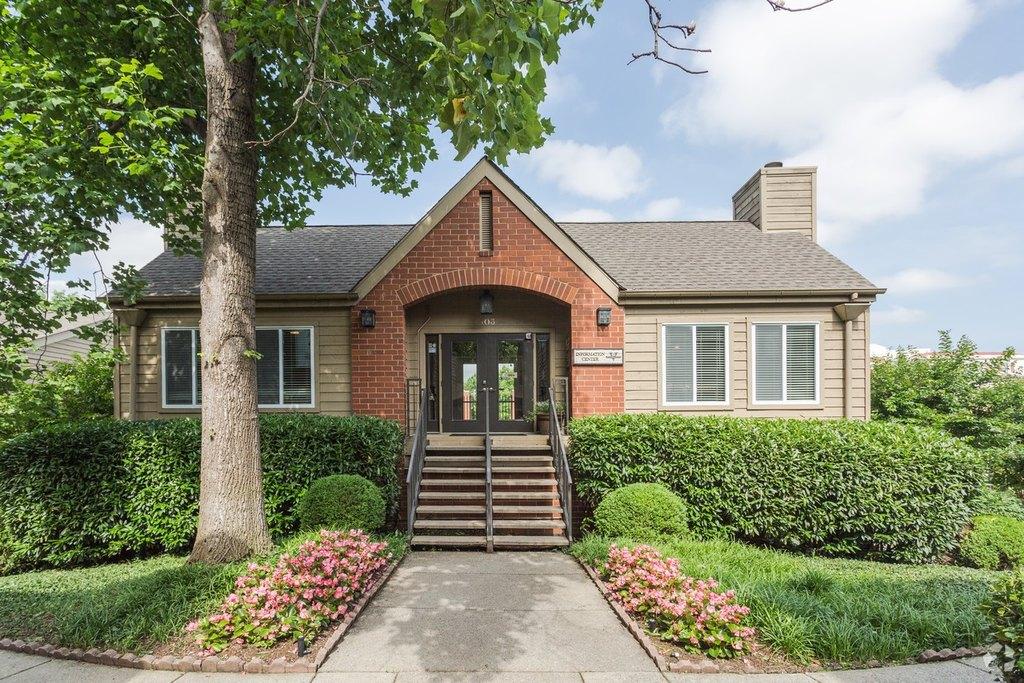403 Village at Vanderbilt, Nashville, TN 37212