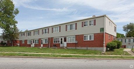 2821 Mathews St, Baltimore, MD 21218