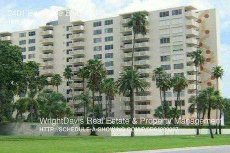 2401 Bayshore Blvd Unit 307 Tampa, FL 33629