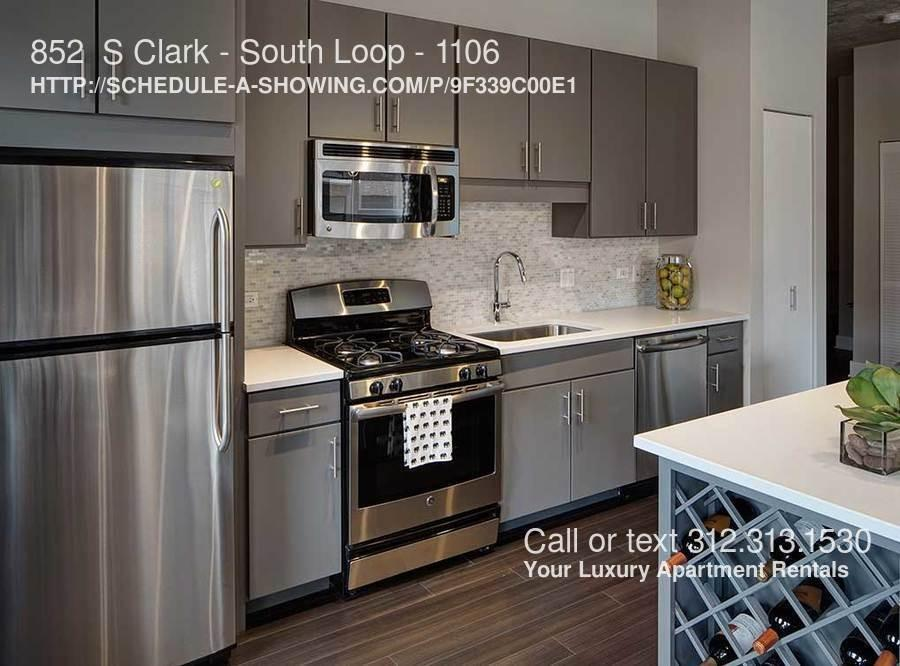 850 S Clark Loop S, Chicago, IL 60605