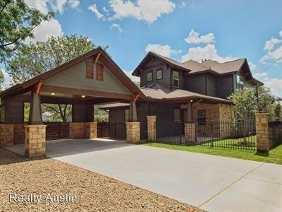 3900 Willbert Rd, Austin, TX 78751
