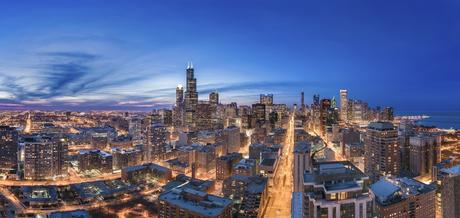 1001 S State St, Chicago, IL 60605