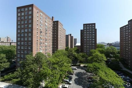 45 W 139th St New York, NY 10037