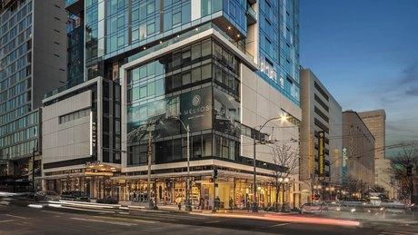 1600 2nd Ave, Seattle, WA 98101