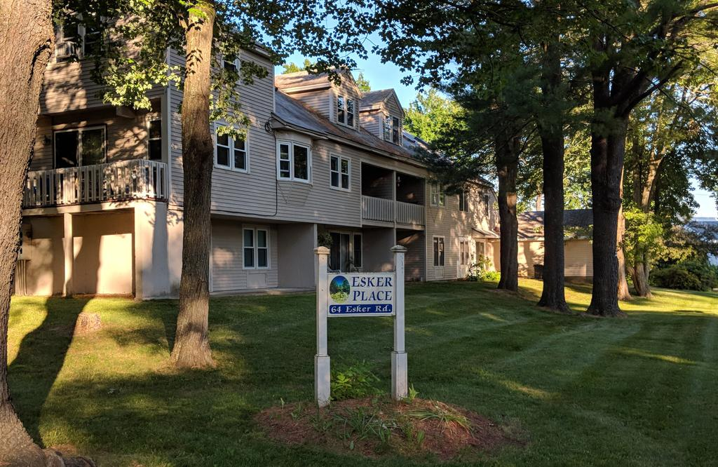 64 Esker Rd Unit 7, Hampton, NH 03842