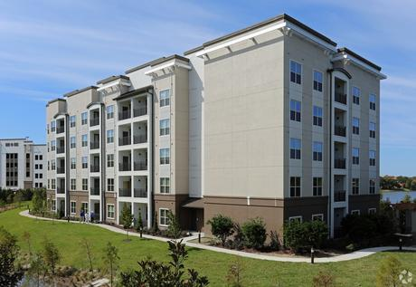 Apartments houses for rent in doctor phillips orlando for Sand lake private residences for rent